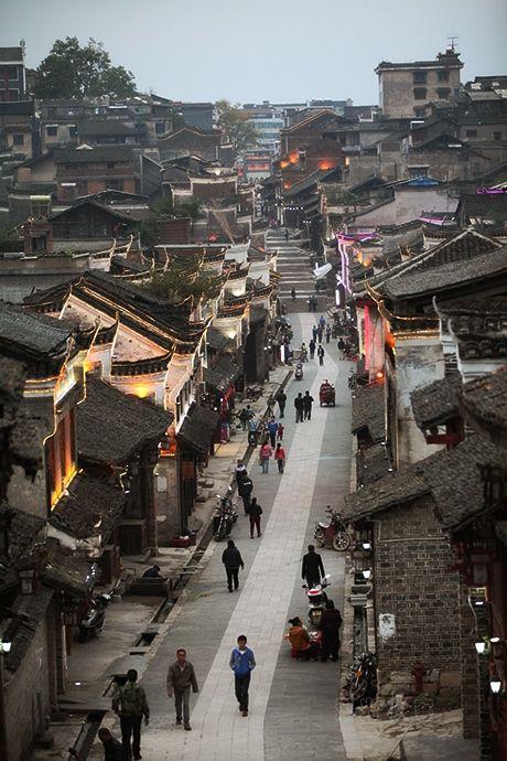 黎平, 中國
