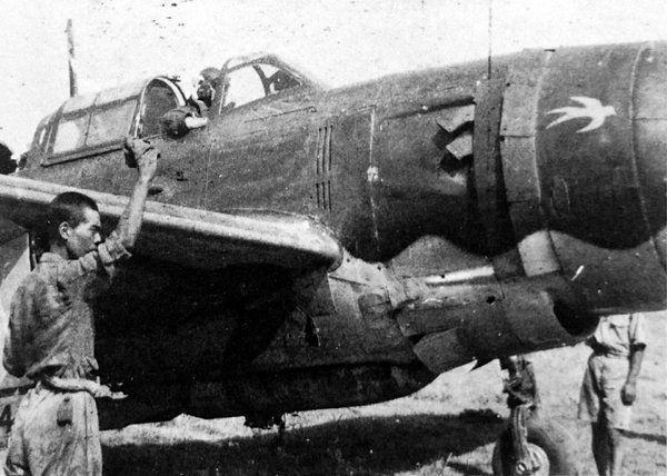 彗星四三型 三三型の特攻仕様。 後部座席を廃止して単座とし、機銃も撤去した。代わりに操縦席に防弾鋼板と防弾ガラスを追加した。 胴体下面に最大5本の増速用ロケットを搭載可能としていたが、性能が低下するため一度も実用されなかった。