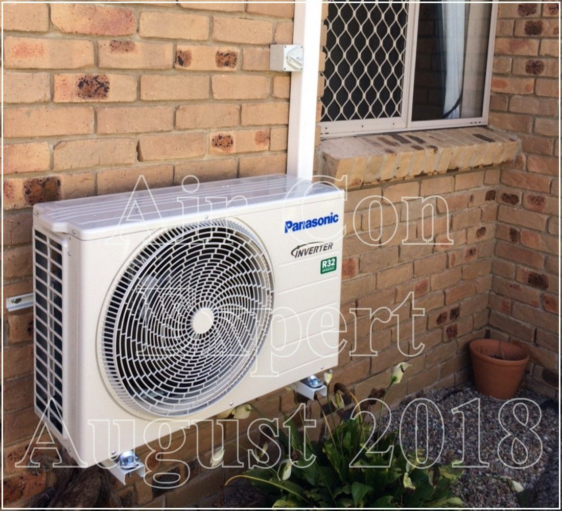 A winter of 2018 installation Panasonic 2.5kw CS z TKR by