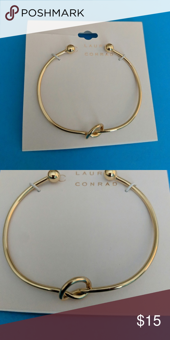 Lauren Conrad Bracelet Never Worn Lc Jewelry Bracelets