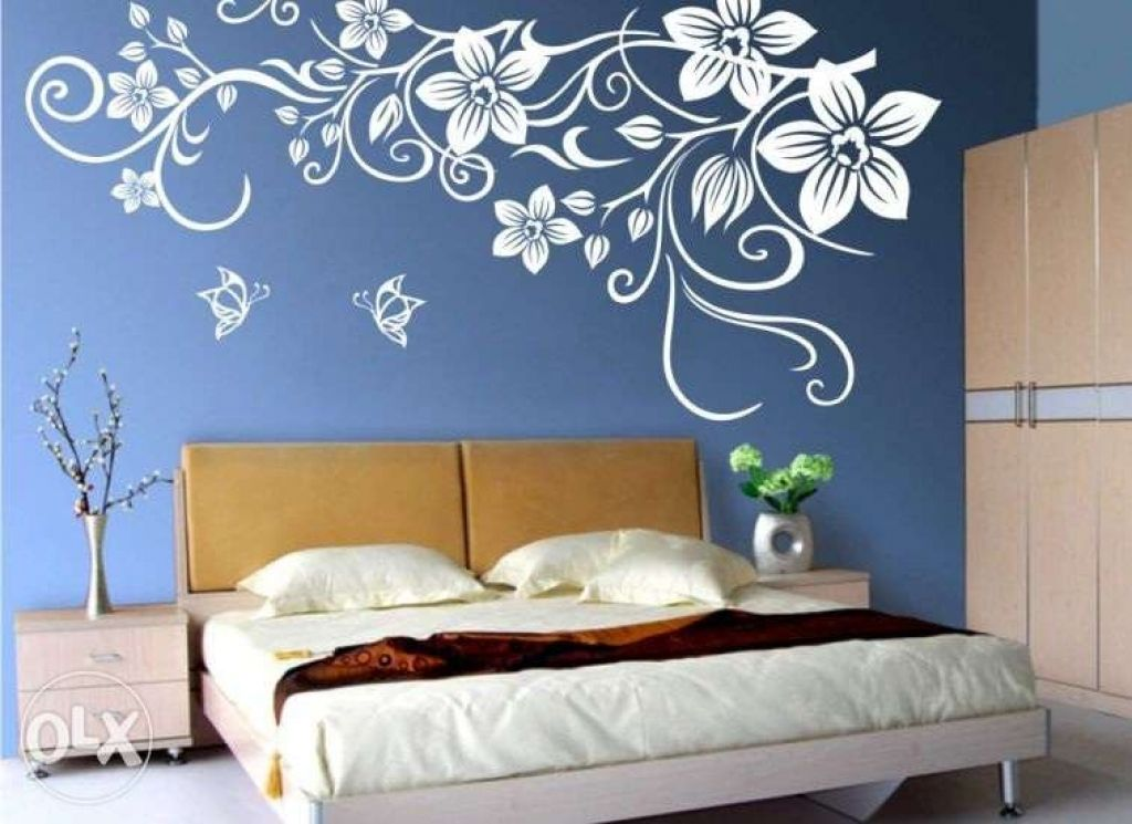 Interior Wall Painting Designs Ideas Techniques Lahore Furniture Best Concept