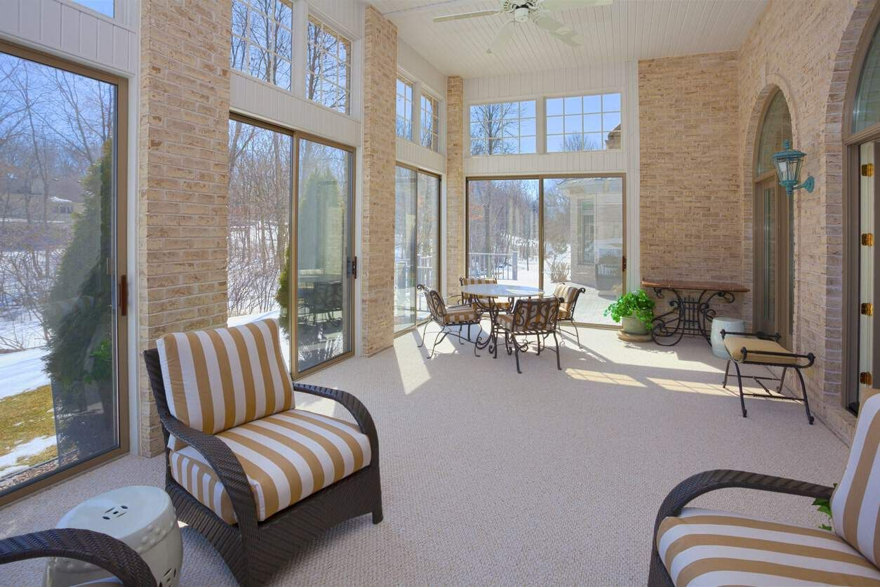 96 Sunroom Ideas - Big, Small, Budget-Friendly and More ...