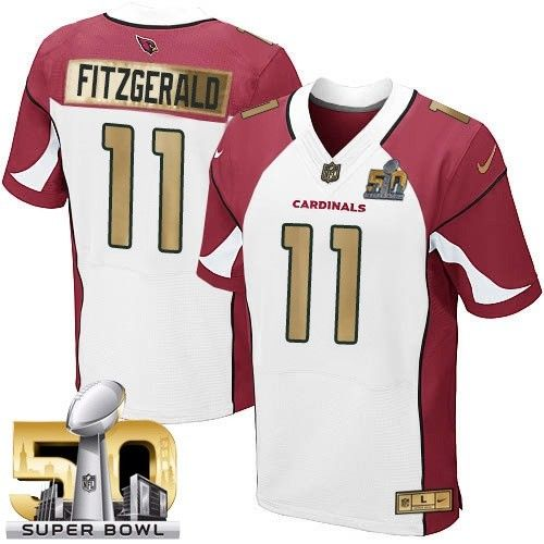 best service 5a48b 429b8 Men's Nike Arizona Cardinals #11 Larry Fitzgerald Limited ...