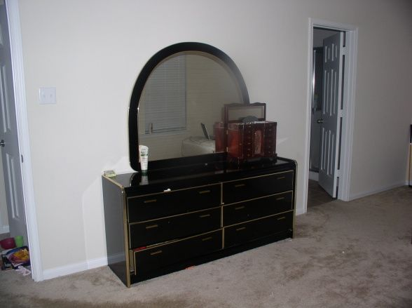 Gold Furniture, 80s Furniture