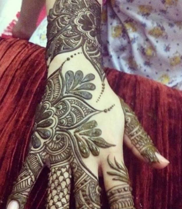 Khaleeji Henna Designs Tattoo: Henna, Henna Mehndi, Mehandi Henna
