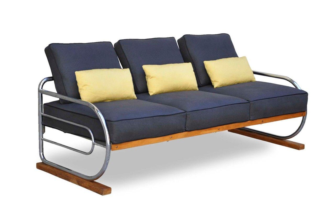 Pin di Giangi su bauhaus Poltrona vintage, Vintage sofa