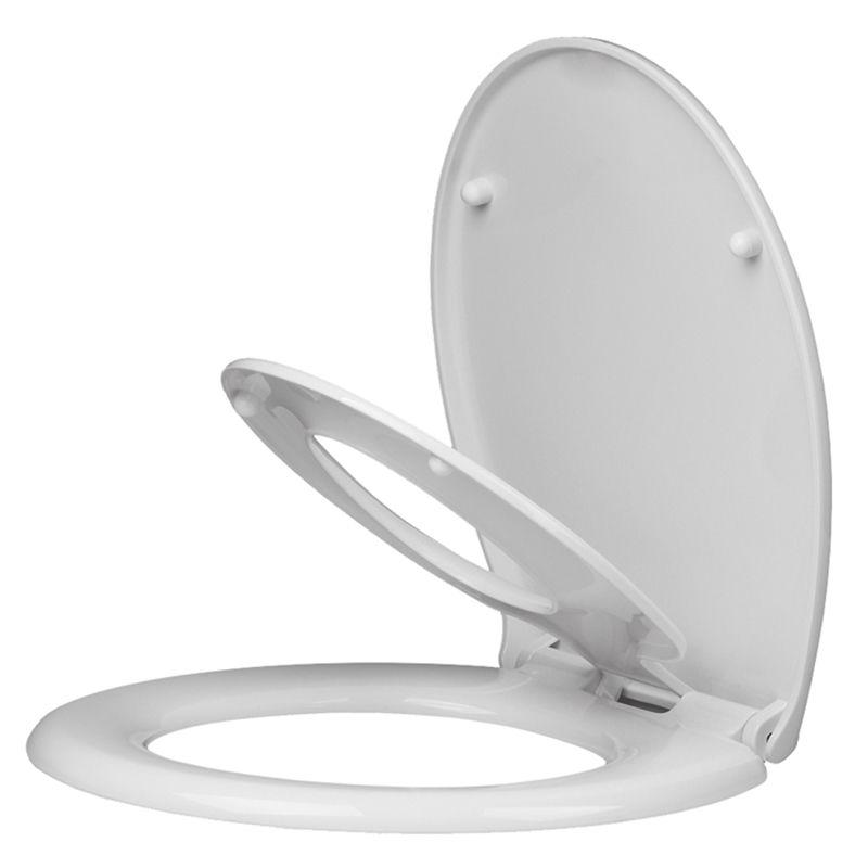 Haron family plastic toilet seat toilet training seat