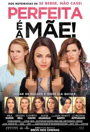 Perfeita E A Mae Filme Perfeita E A Mae Perfeita E A Mae E