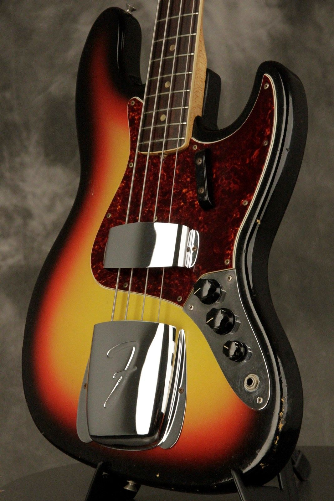 Schema Elettrico Jazz Bass : Recensione fender jazz bass jb made in japan