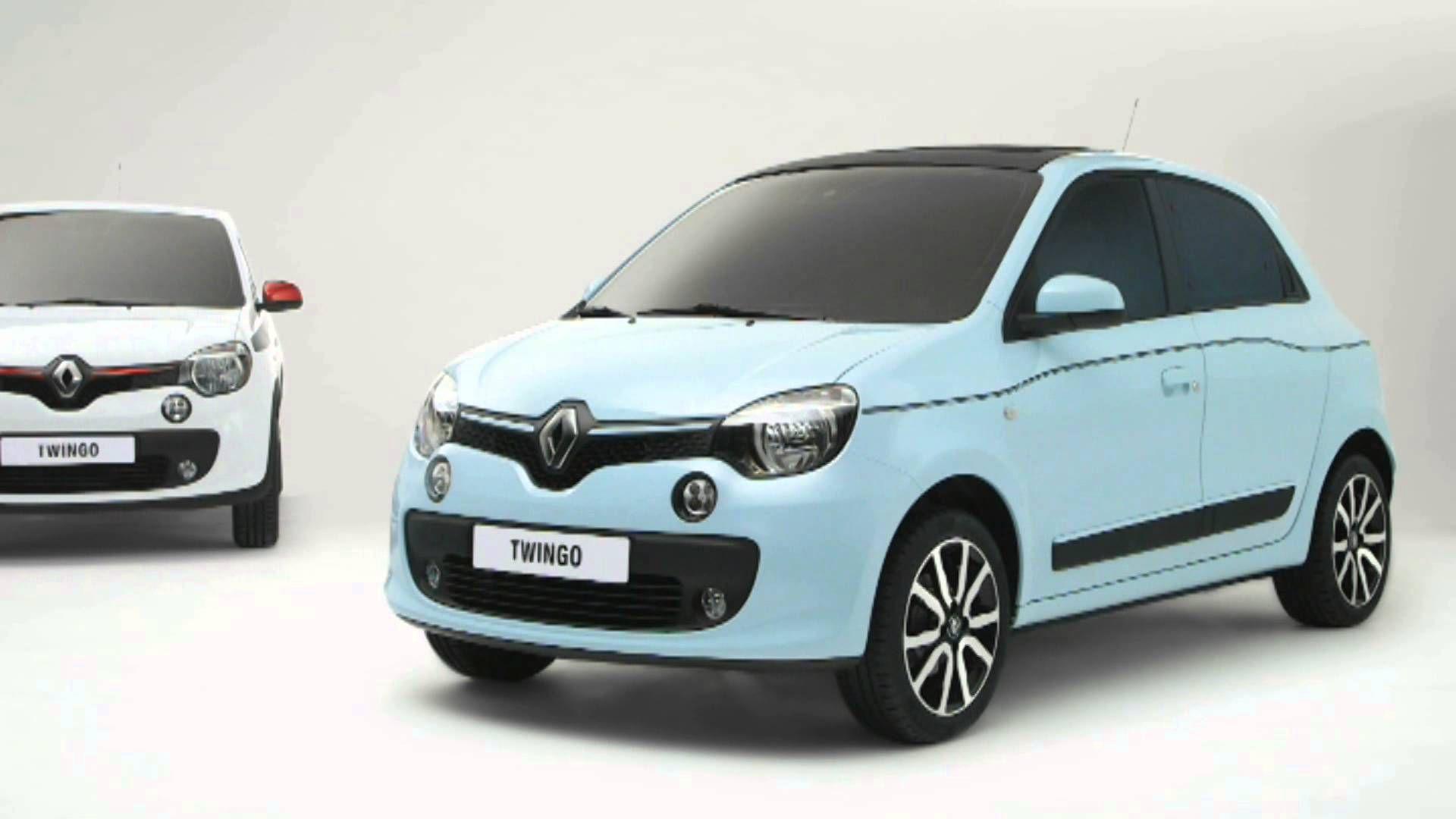 Renault Ha Svelato La Nuova Twingo Che Potremo Ammirare Al Salone Di Ginevra 2014 Https Www Youtube Com Watch V Jbhuom2h New Renault Mini Cars Super Cars