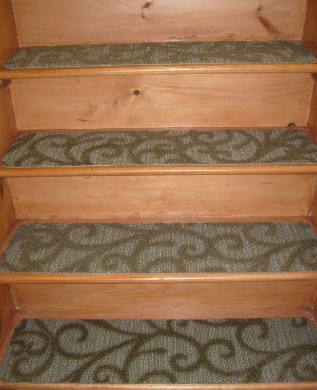Best Stair Treads Carpet Non Slip Foter Outdoor Stairs 400 x 300