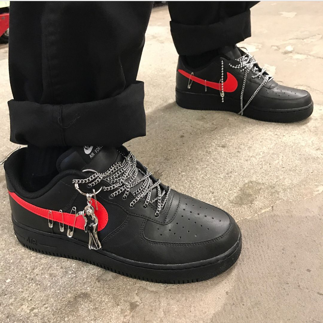 big sale 39036 86202 Nike Af1, Dad Shoes, Me Too Shoes, Shoes Sneakers, Nike Shoes,
