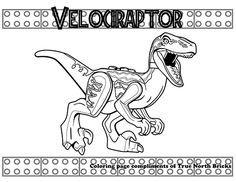 75 Elegant Photography Of Jurassic World Coloring Pages ...