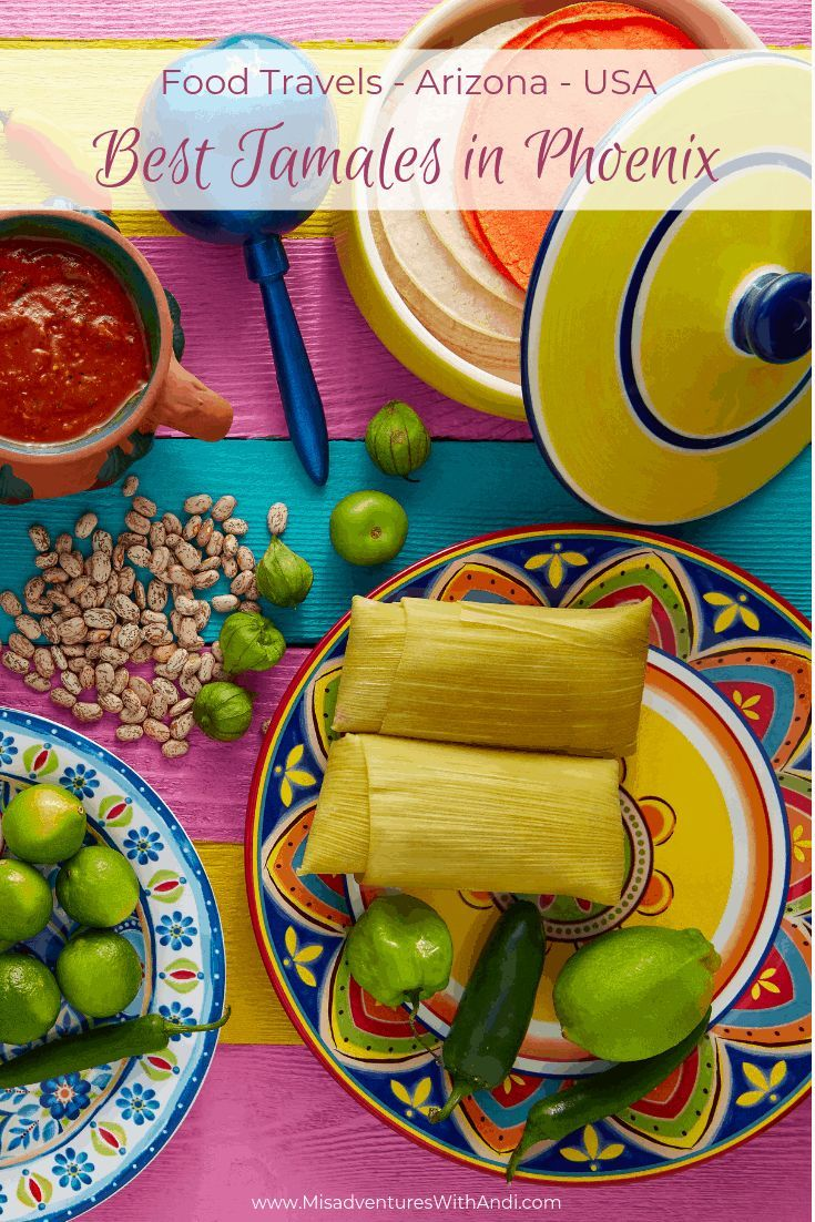 Best tamales in phoenix best mexican recipes tamales