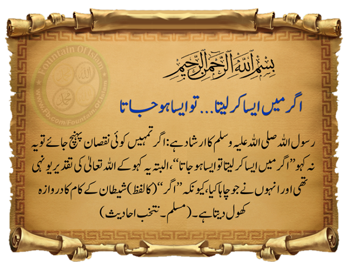 essay on quran pak in english The surah takes its name al-anfal (the bounties) from the first verse this surah has 75 verses and resides between pages 177 to 186 in the quran.