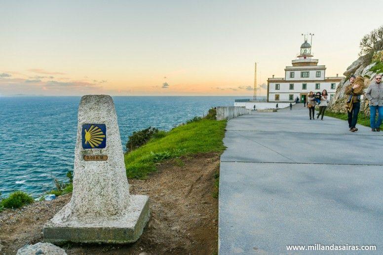 Cabo Fisterra: El otro final del Camino de Santiago