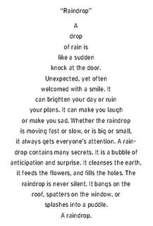 rainEdrop