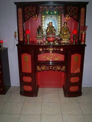 Buddhist Home Shrine The Internet President None Of The Above Pinterest