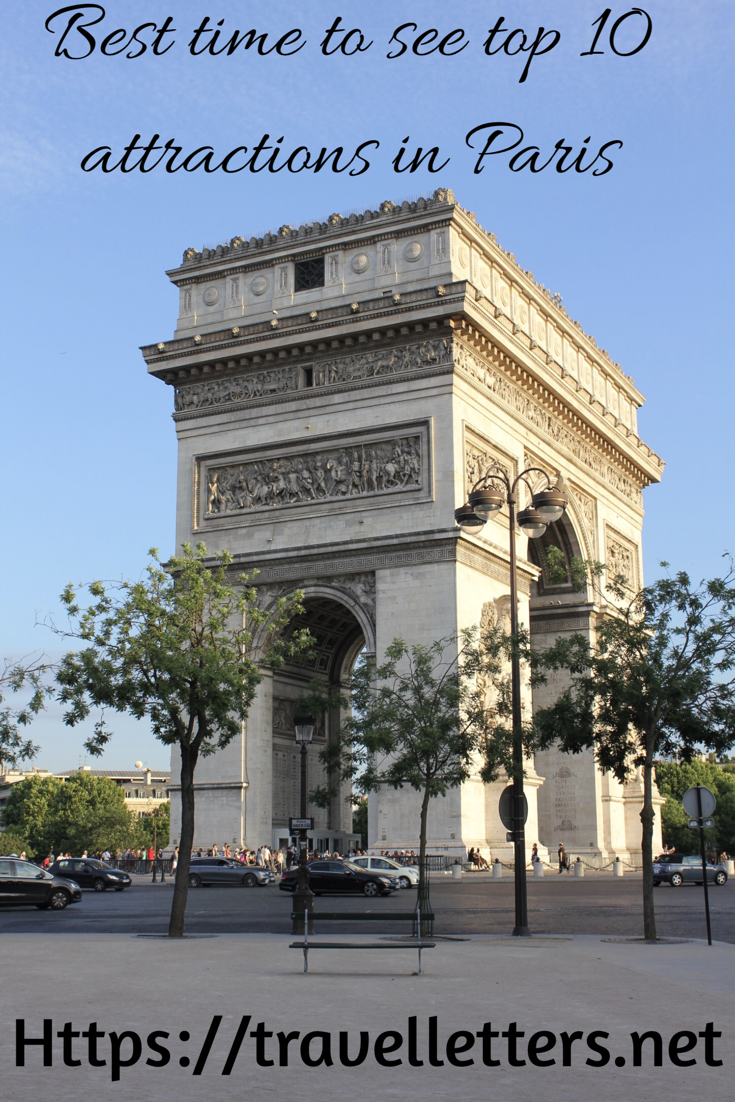 best time to visit paris france travel paris france and france