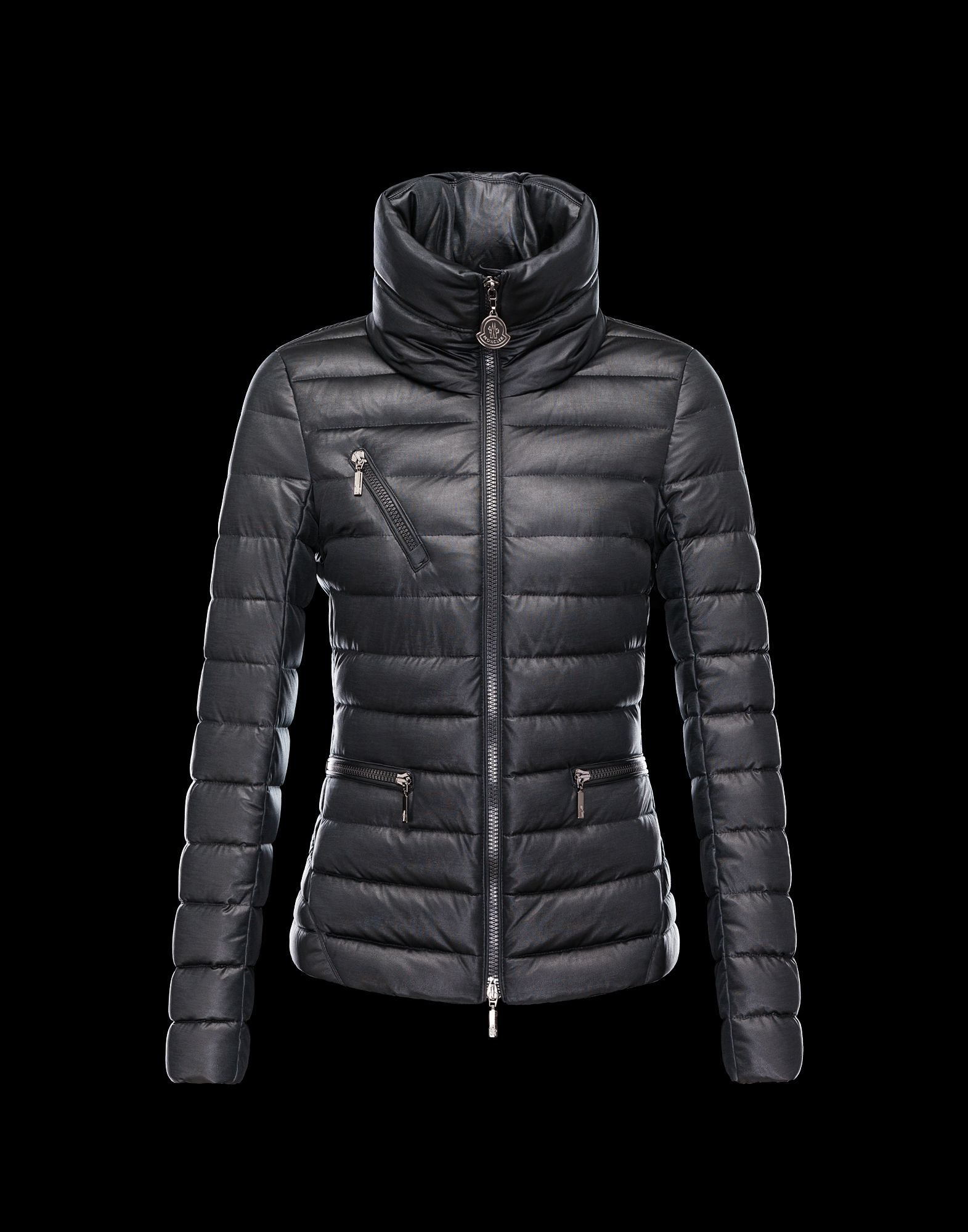 Shop now on Moncler-outletstore.com · Hooded JacketMonclerWomen's JacketsOutletsFashion TrendsWomen's FashionStreet StylesStyle CasualBlack Friday Sales