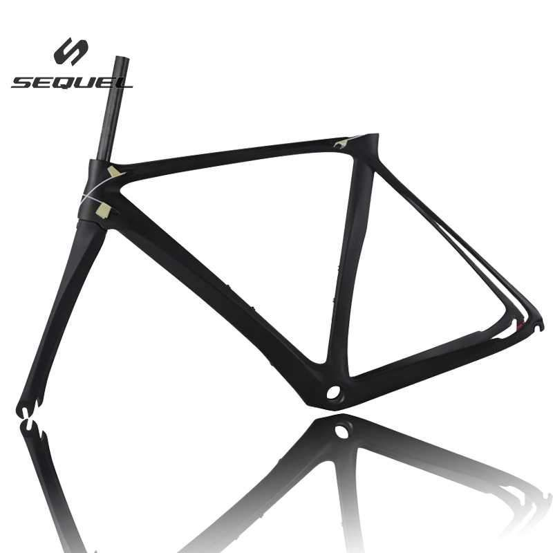 super king 888 Carbon bicycle frame,cheap UD profession carbon ...