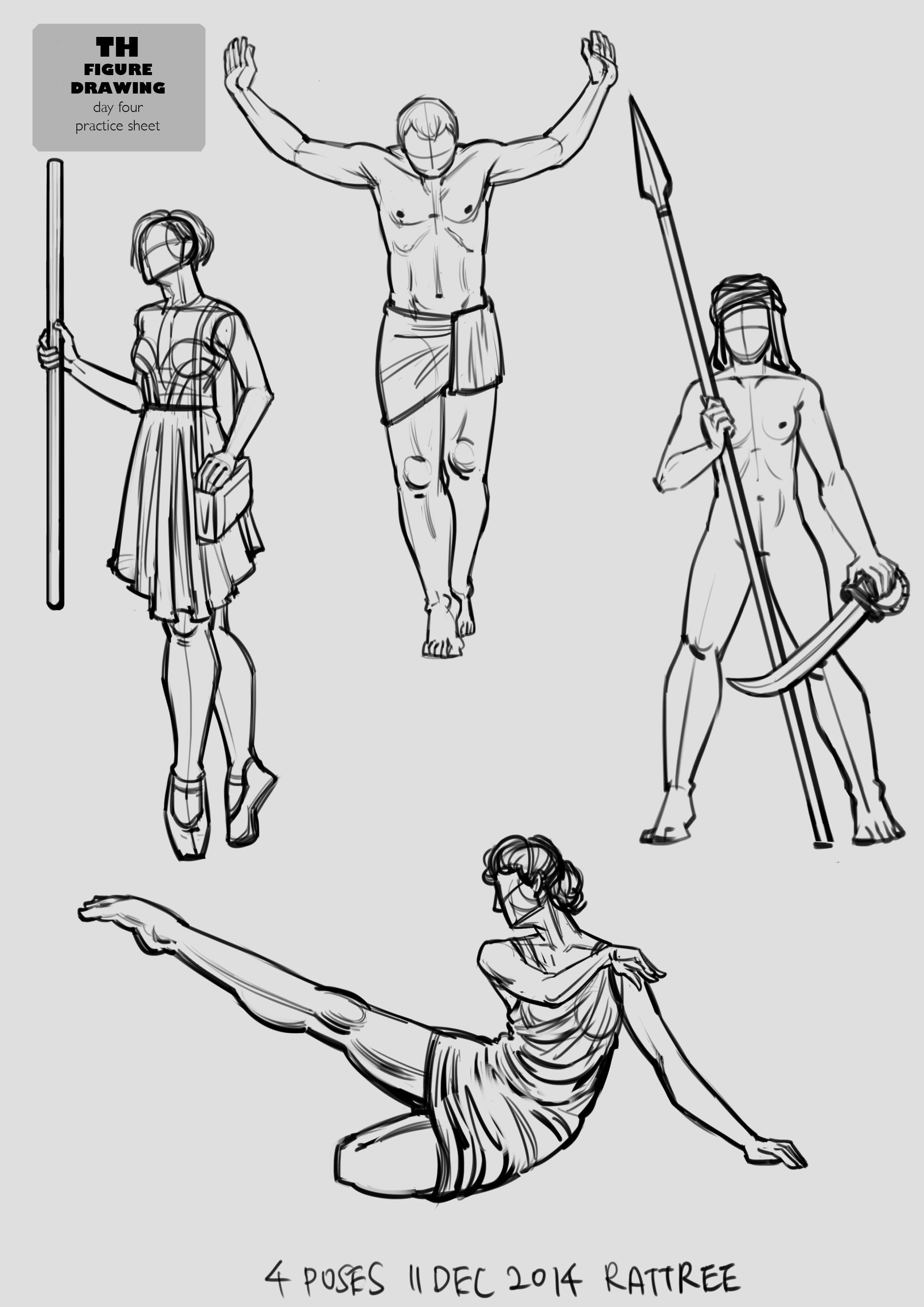 figuredrawing #art #anatomy #female #male #poses #sketch #studies ...