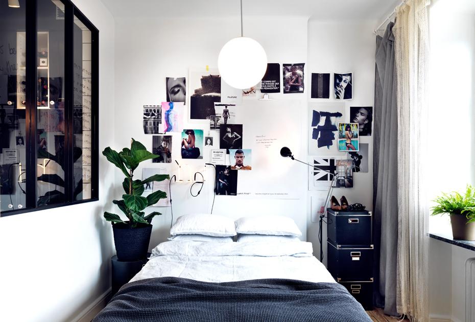 Het perfecte appartement voor de stijlvolle man Roomed   roomed.nl