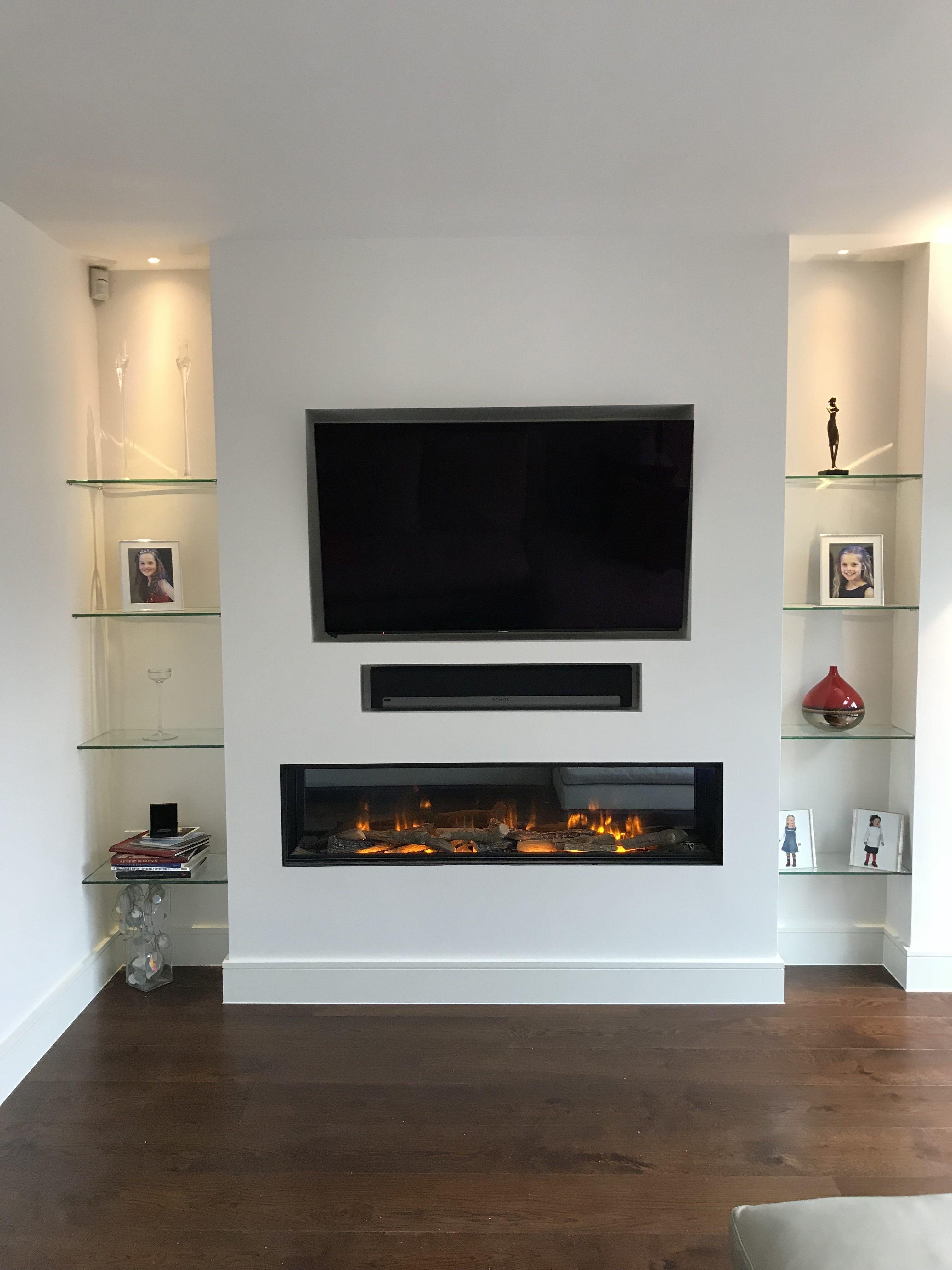 case studies  thornwood fireplaces  living room decor