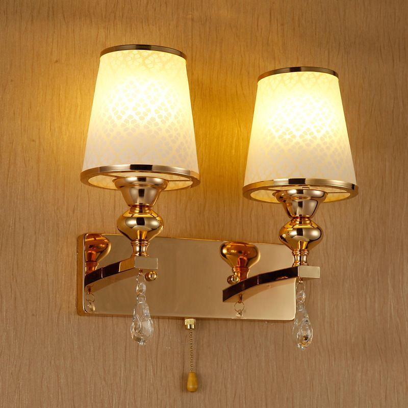 Oil Rubbed Bronze 2 Bulb Bathroom Light Wall Sconce #163750