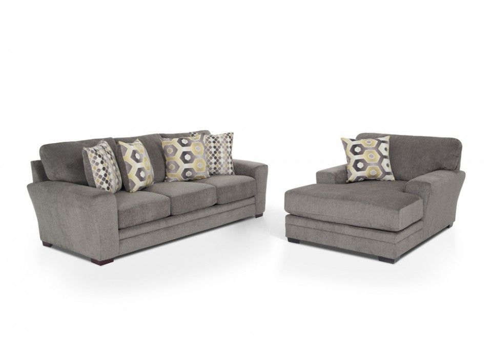 Jackson sofa chaise jackson living room collections - Bob s discount furniture living room sets ...