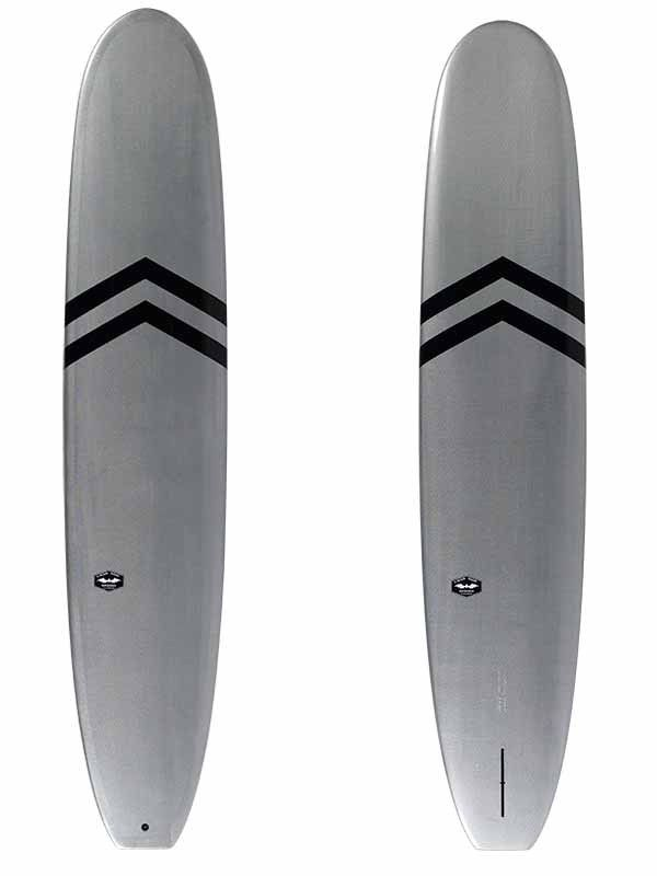 Cj Classic Noserider Longboard Surfboard Cruiser Weight Full