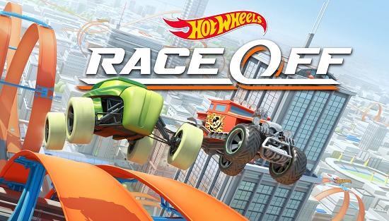 Download Hot Wheels Race Off Mod Apk V1 1 11277 Mega Mod Android