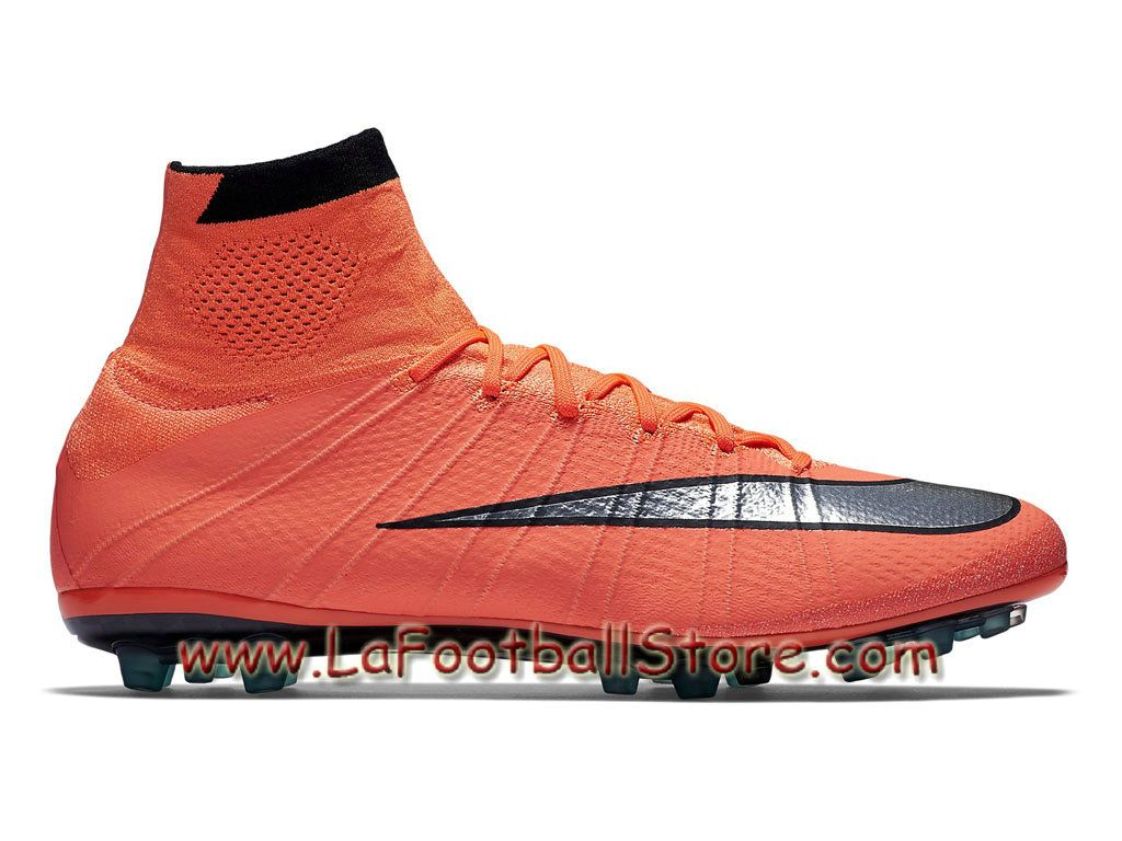 on sale cd938 ffadd ... Nike Mercurial Superfly AG-R Chaussure de football à crampons pour  terrain sec pour Homme .