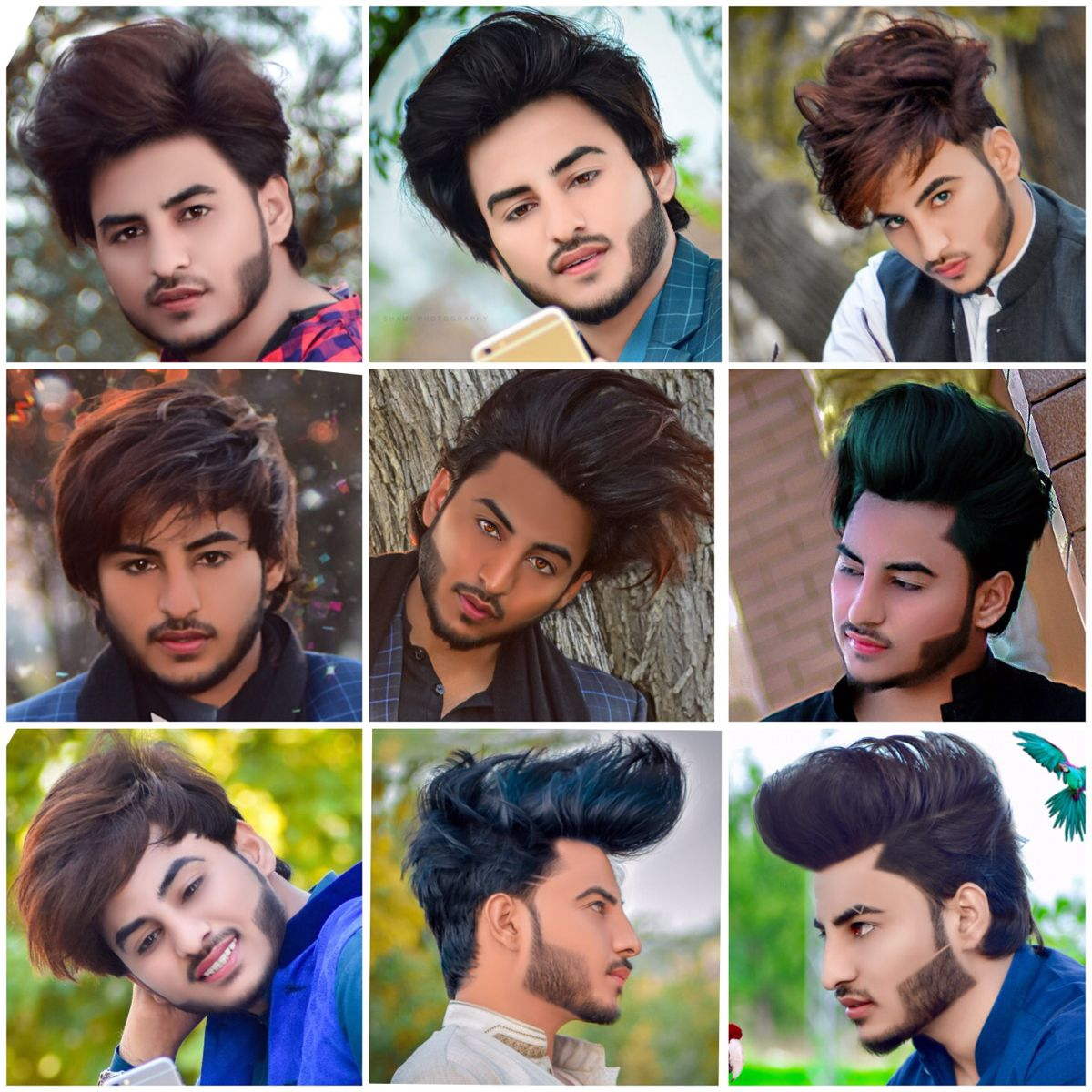 Best Hairstyles For Men And Boys 2020 Guide Men S Hairstyles Today In 2020 Boy Hairstyles Hair Styles Boys Haircuts