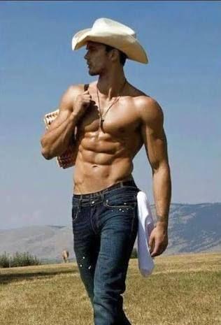 3af2af1464606 Image result for shirtless cowboys