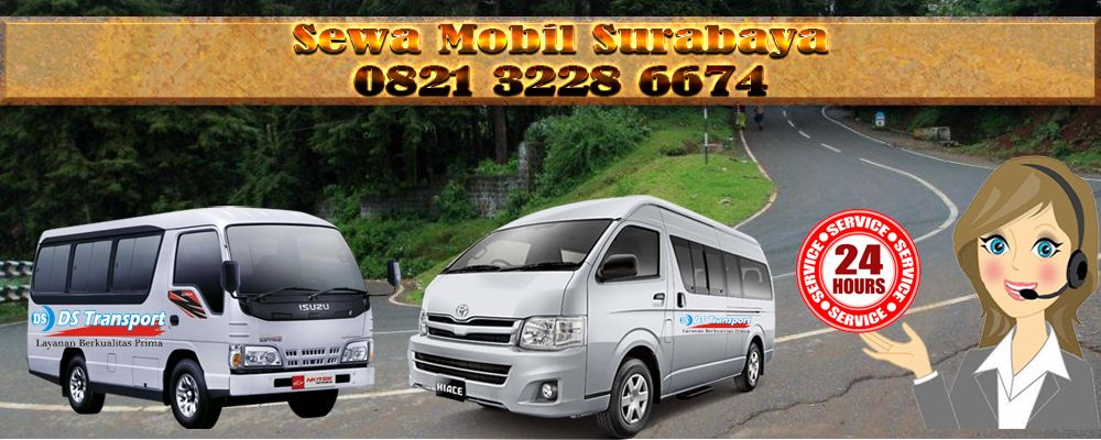 DS Rentcar Surabaya Sewa Mobil Surabaya Kualitas Prima