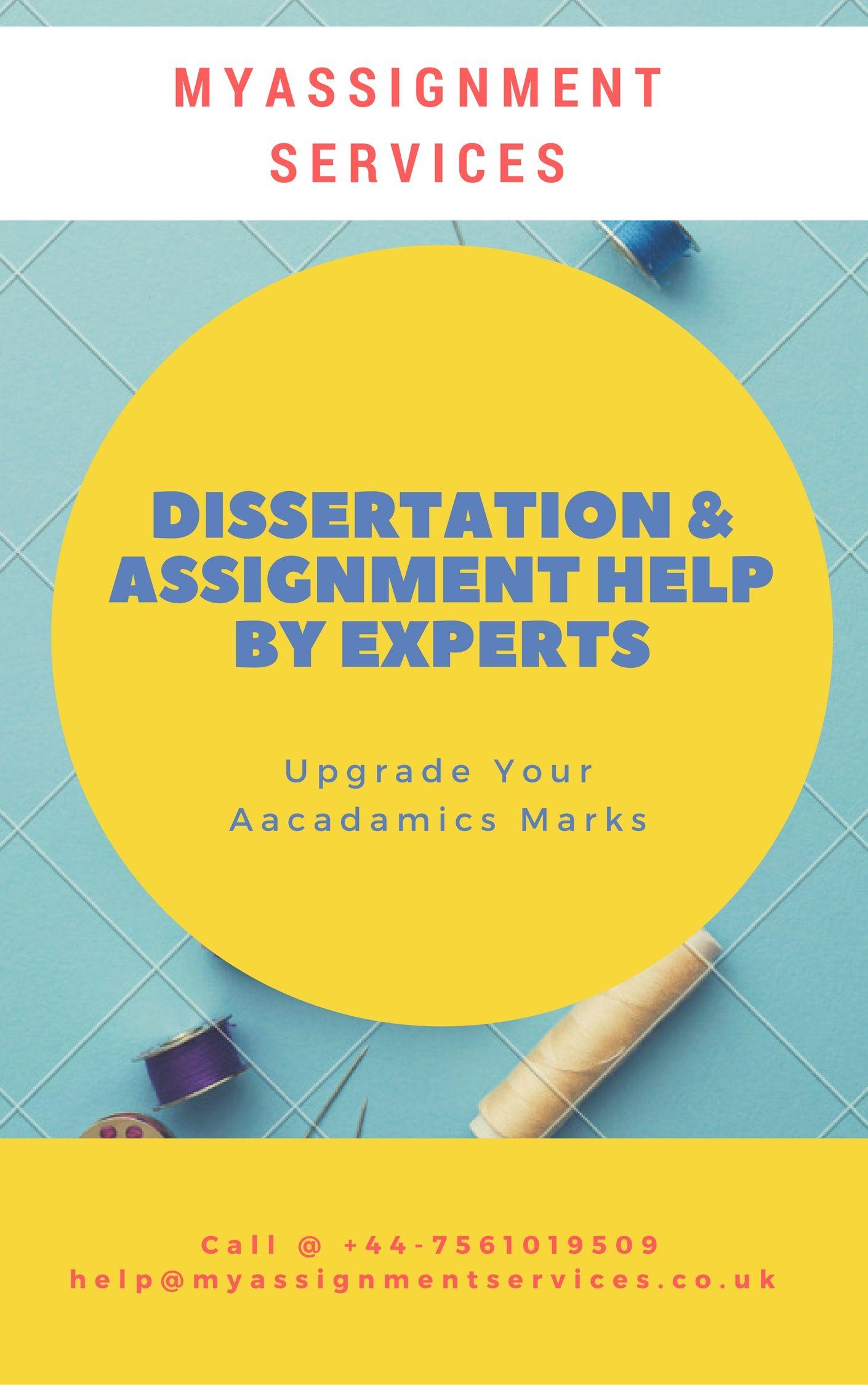 I need an dissertation writier help finishing my