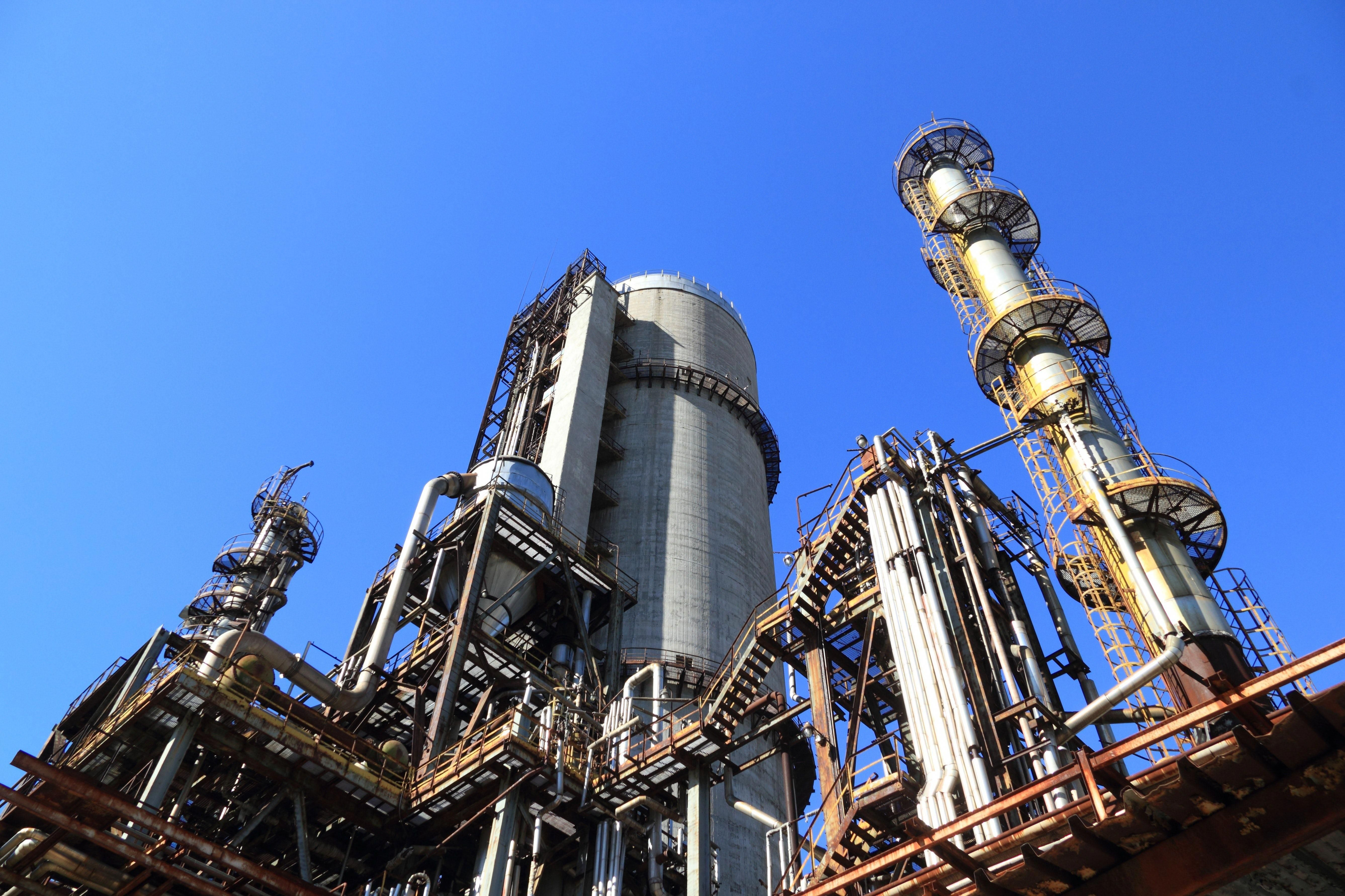 New 550mw natural gasfired power plant for nigeria