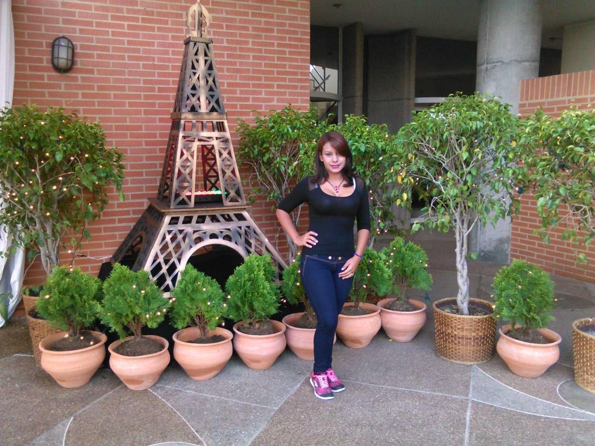 Alqtorre Eiffel Puffsmesas Sillas Tiffany Decoraciones