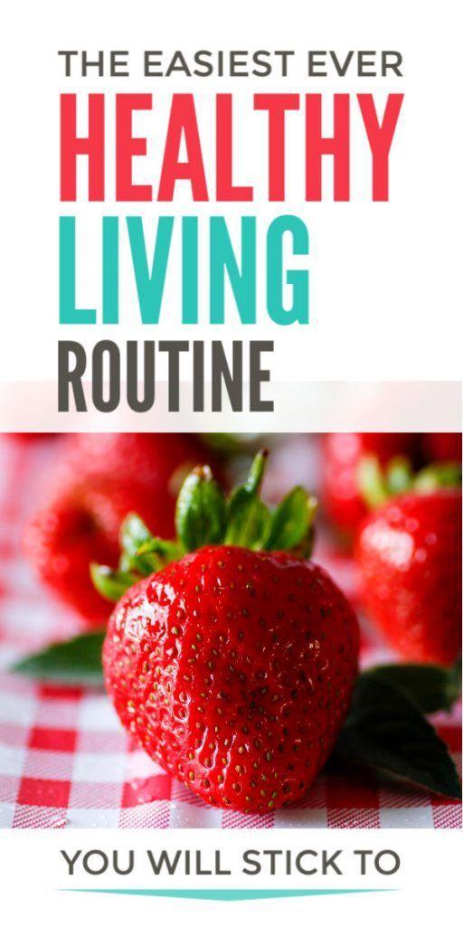 Simple Self Care Routine