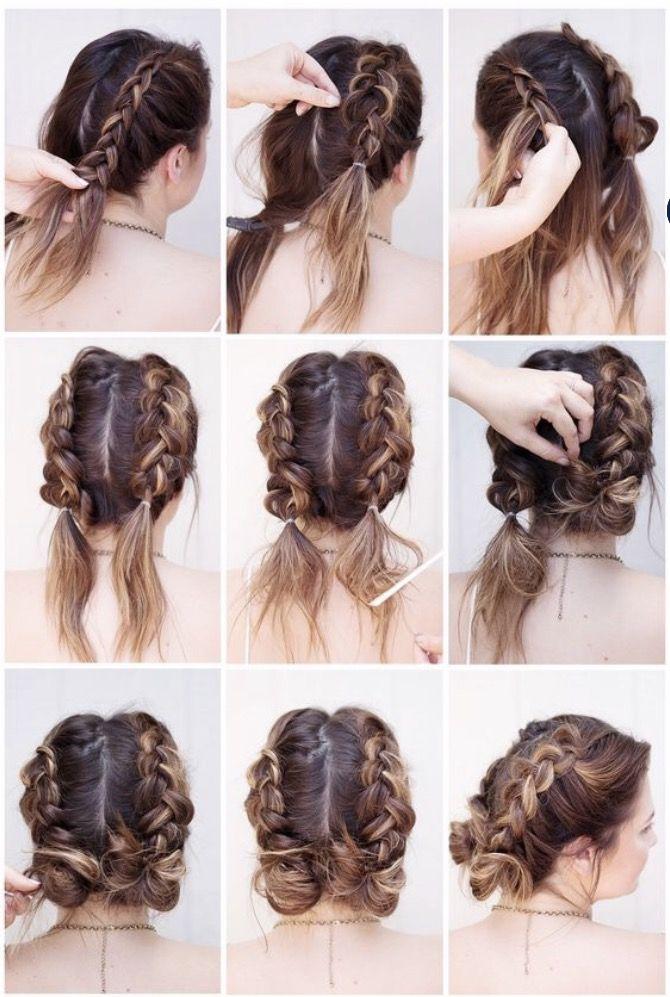 Pinterest 19lkennedy Long Hair Styles Braided Hairstyles Hair Styles