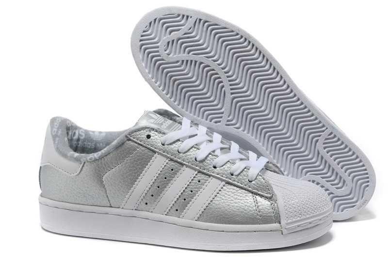 sale retailer cf36e 8e152 Domnul pantofi Adidas România Superstar II Silver albă de înaltă calitate  A198