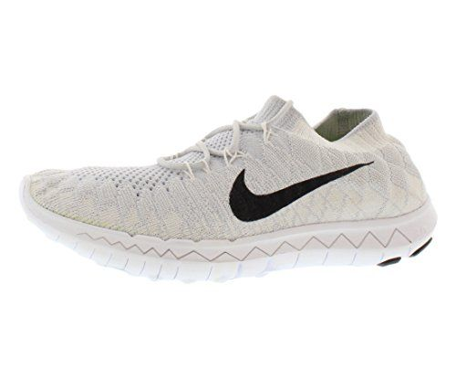 nike womens free flyknit 3.0 running trainers 636231 sneakers shoes (uk 3.5  us 6 eu