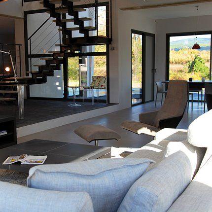 Le Bateau Ivre : la maison neuve écolo idéale | Salons ouverts ...
