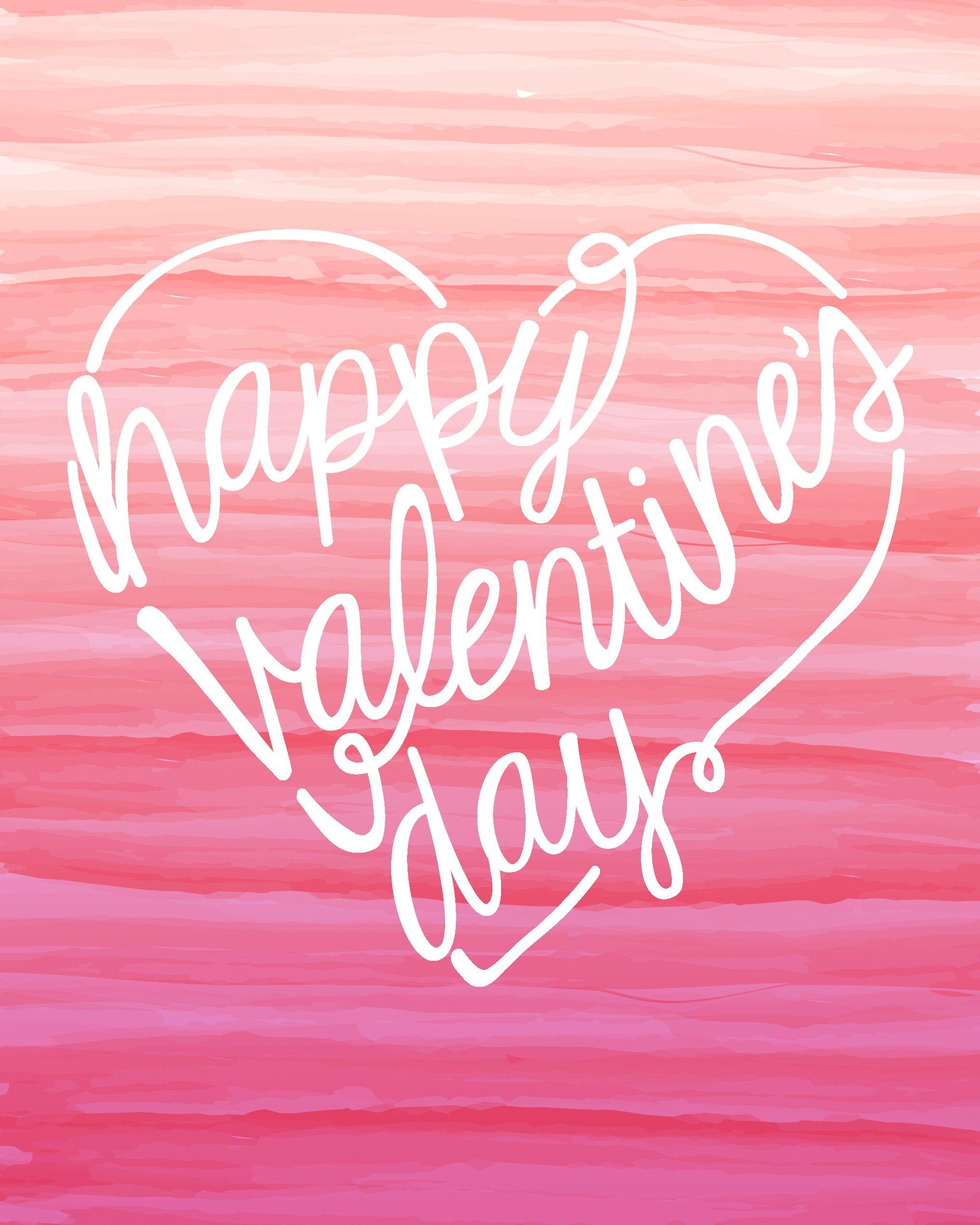 24 Amazing Valentine S Day Printables