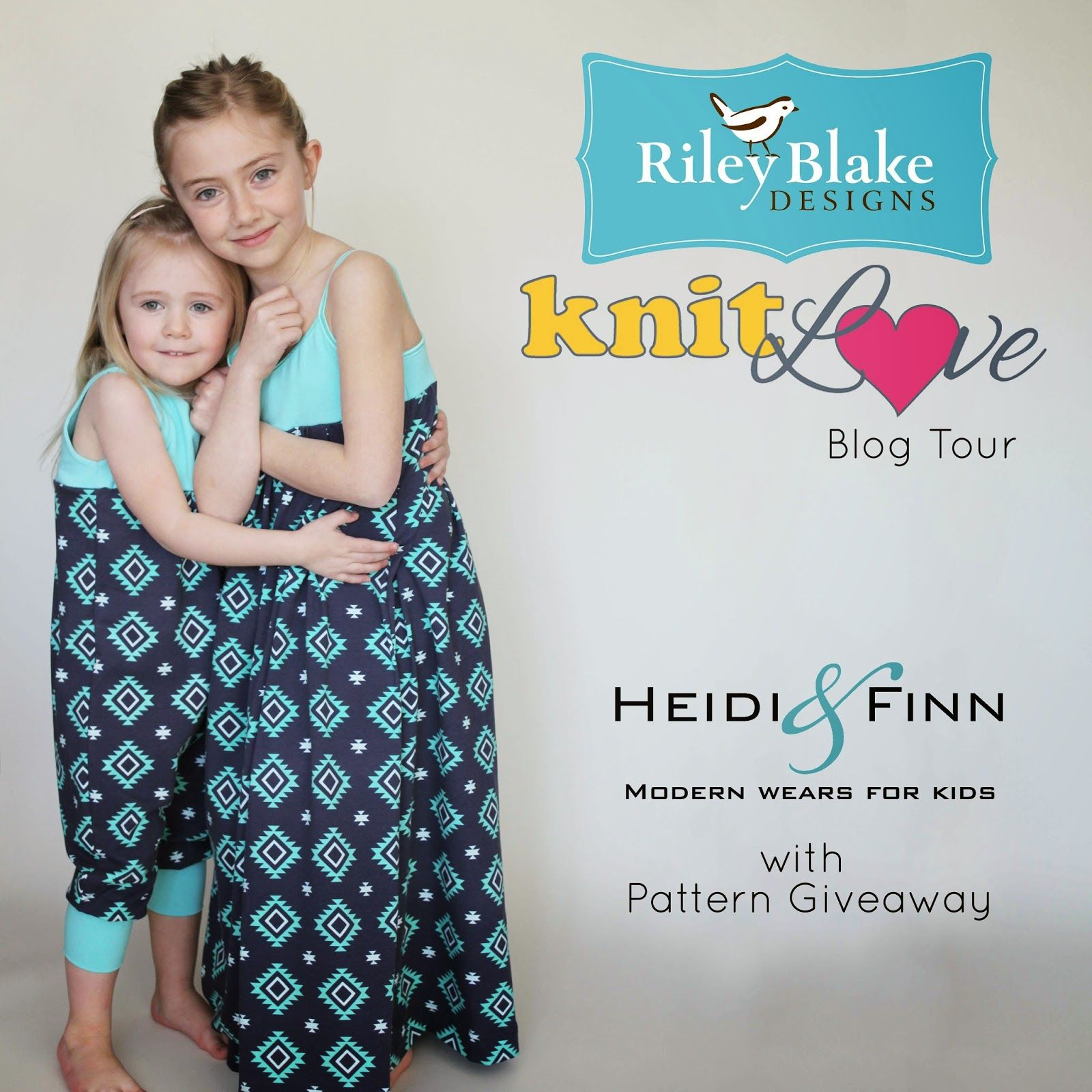 HeidiandFinn modern wears for kids | Sewing Dresses and Skirts (Baby ...