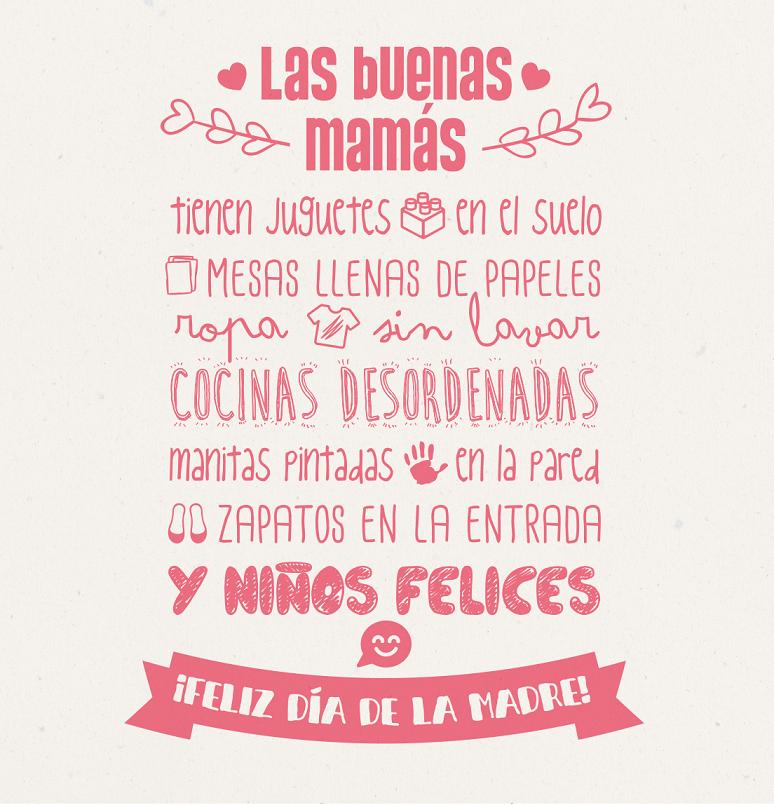 Frases Para El Dia De La Madre Con Lindas Imagenes Para