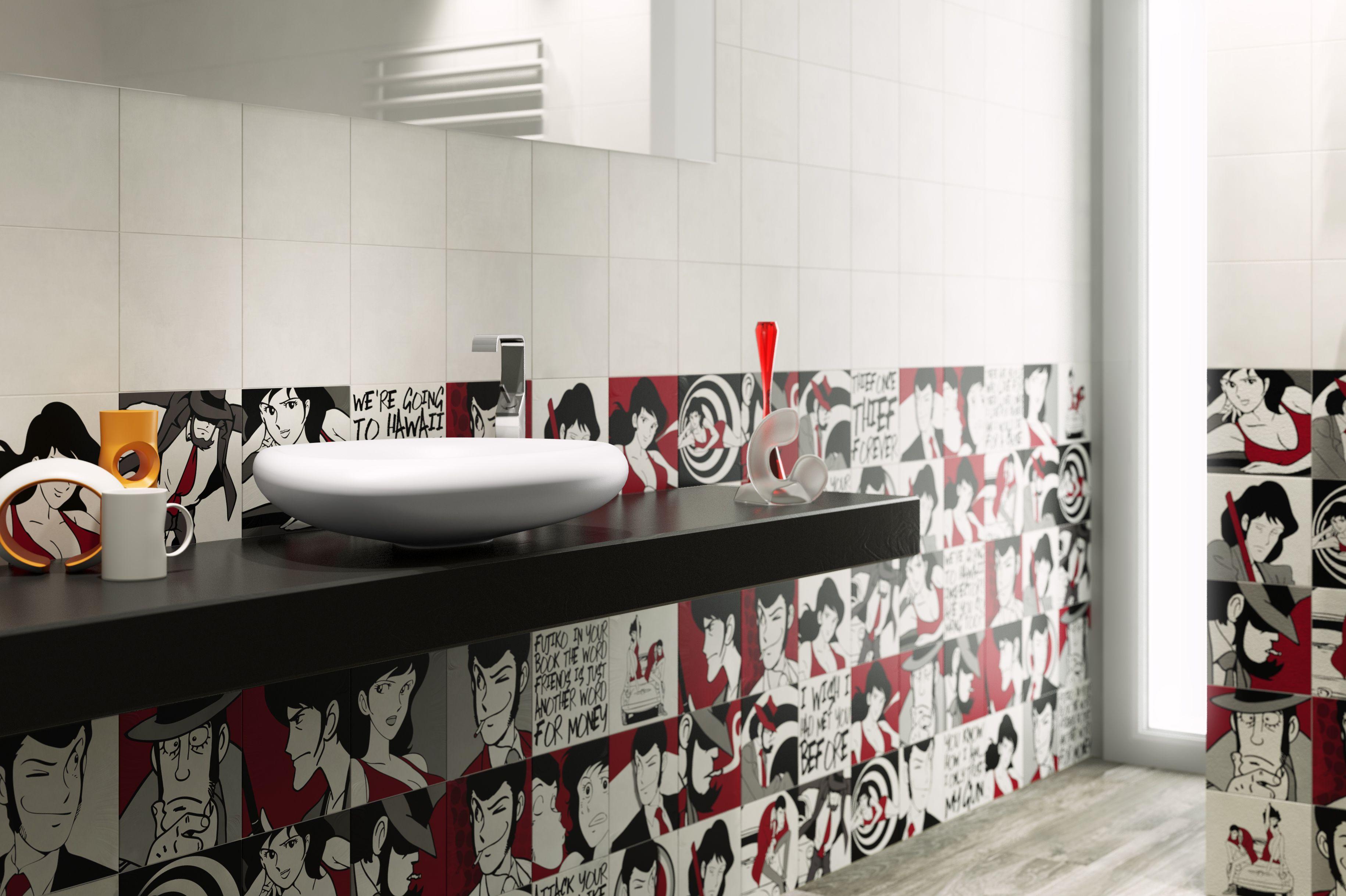 Portasciugamani bagno ~ Ceramic tiles piastrelle bagno piastrelle e bagno