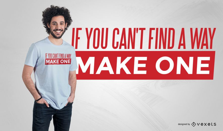 Make A Way T Shirt Design Ad Ad Affiliate Design Shirt Shirt Designs Tshirt Designs Shirt Print Design