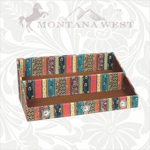 WST-615 Montana West Wallet Display